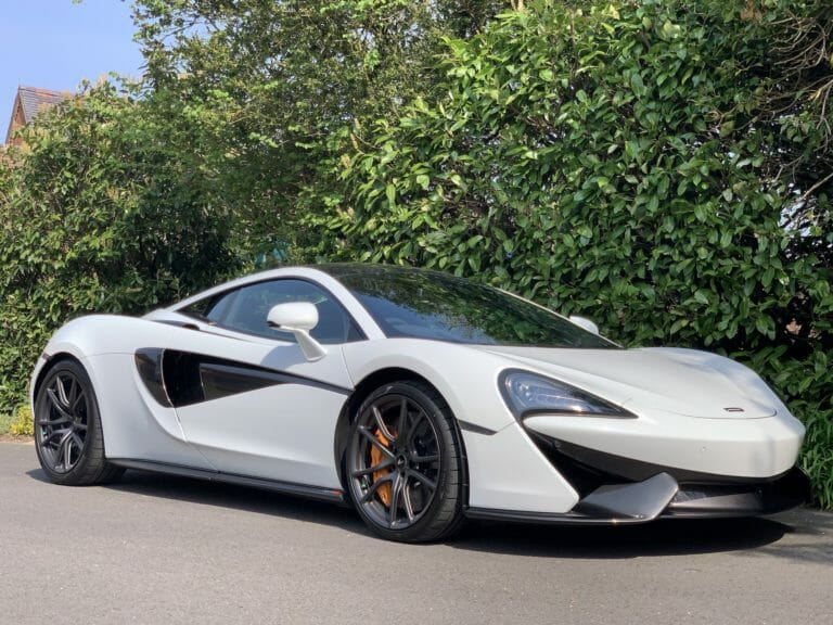 McLaren 570s Coupe with Track Pack 2018 (68)