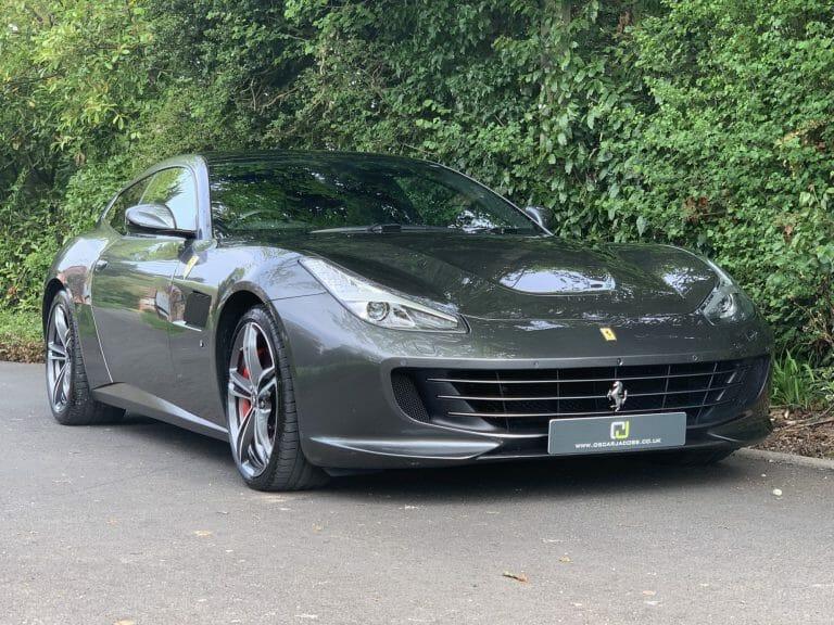Ferrari GTC4 Lusso V12 2018