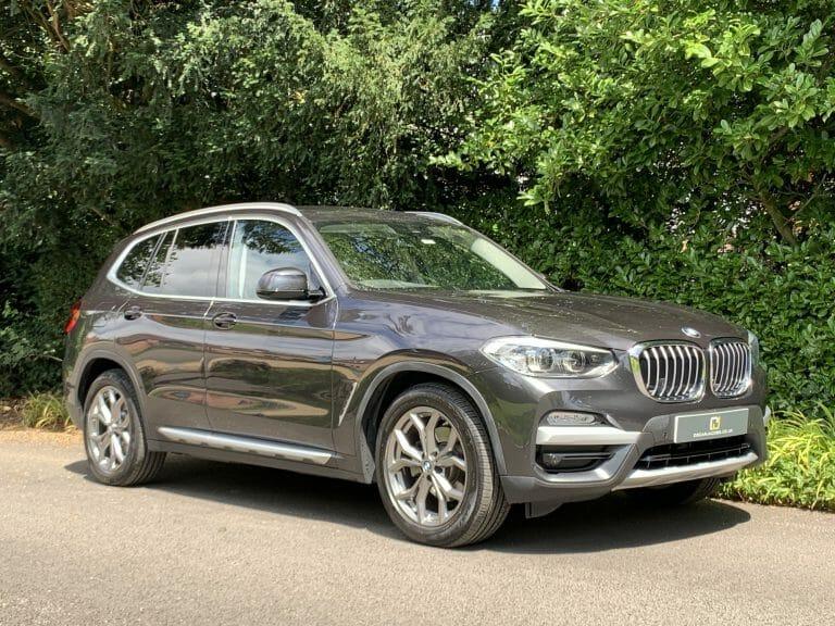 BMW X3 Xdrive 2.0l Xline 2019