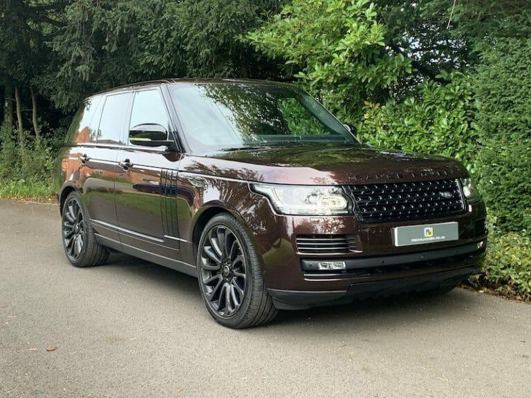 Range Rover Autobiography SDV8 4.4 2017 (17)