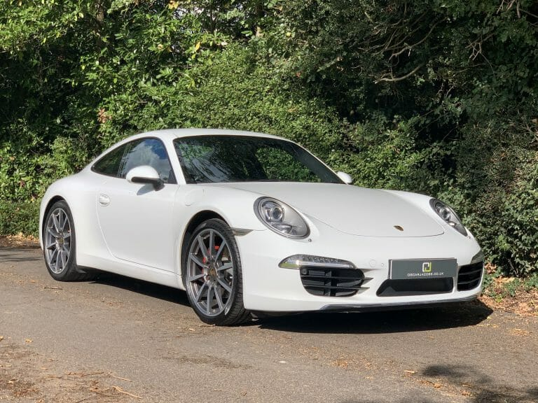 Porsche 911 Carrera (991) 2013 (13)
