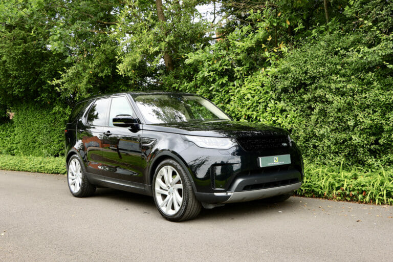 Land Rover Discovery 1st Edition 7 seats. Fantastic example 2017 (17)