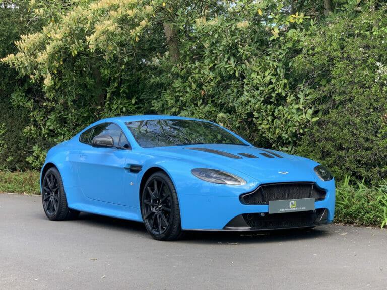 Aston Martin V12 Vantage S 2017 (17)