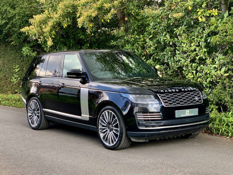 Range Rover Autobiography 4.4 SDV8 2019 (69)
