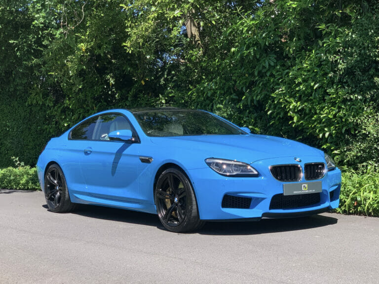 BMW M6 Coupe 2017 (17)