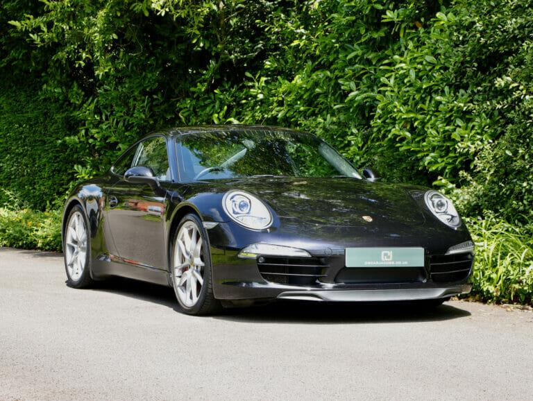Porsche 911 (991) Carrera S 2012 (61)