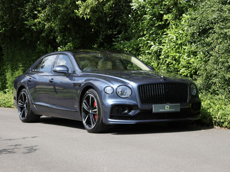 Bentley Flying Spur First Edition 2020 (20)