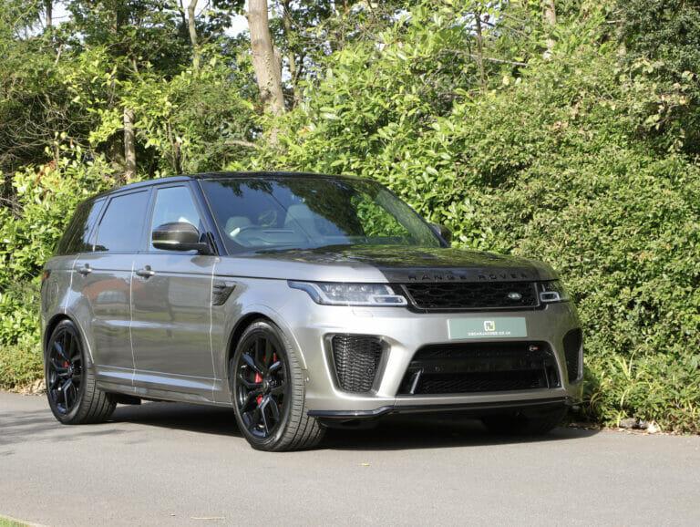 Range Rover Sport SVR 2020 (20)